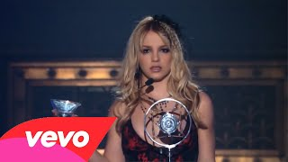 Britney Spears   ...Baby One More Time (Live ABC In The Zone Special)