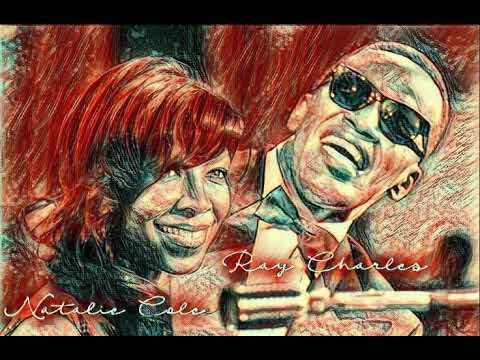 Ray Charles (duet with Natalie Cole) ☆ Fever - HQ download