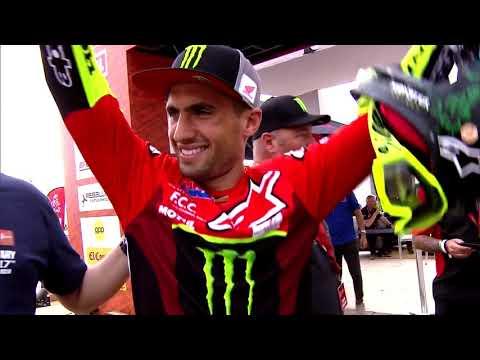Monster Energy Honda Team Dakar 2019 Stage 1