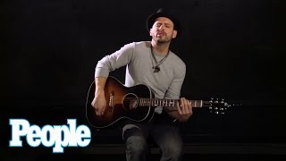 Tony Lucca Performs 'Delilah (When the Lights Go Out)'  | People