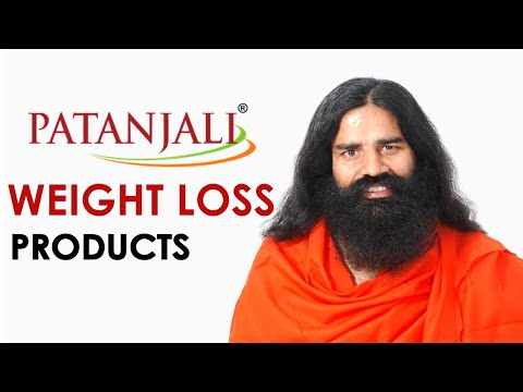 Patanjali Products Which Help in Weight Loss | Ramdev Baba | Healthfolks.com