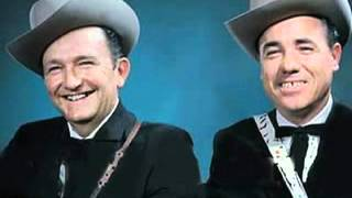 Flatt & Scruggs - Come Back Darling
