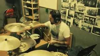 snarky puppy feat. chantae cann Da Da N'Da  (family dinner ) drum cover Rafa Rabal
