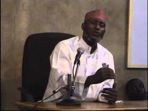Goron Gayyata: Shaikh Albani Zaria