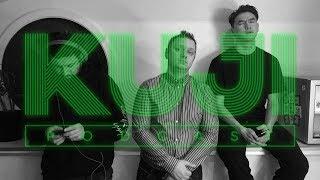 Нурлан Сабуров: самоцензура, пиво и аресты (Kuji Podcast 23: live)