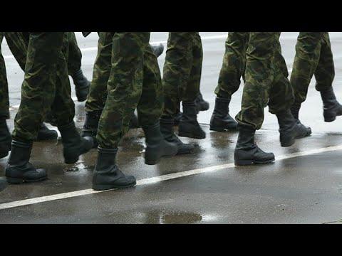 В МО РФ отреагировали на идею Минфина сократить Вооруженные силы
