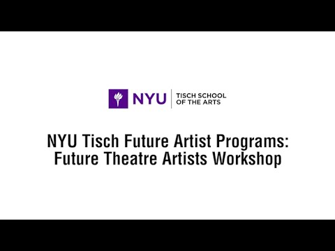 Future Theatre Artists Workshop