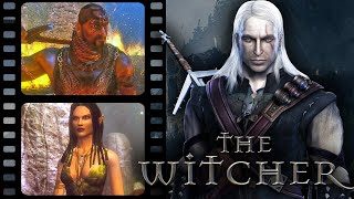The Witcher Game Movie - Part 6
