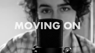 'Moving On' Acoustic Cover By Ariel (VideoClip)   Originally Performed By Kodaline