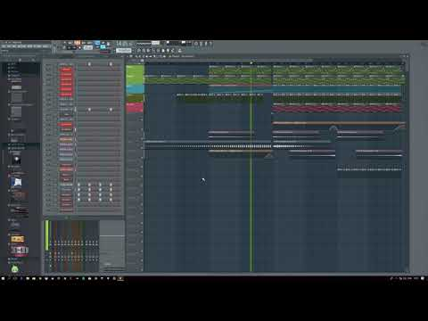 Avicii - Wake me Up (Remake Melody)
