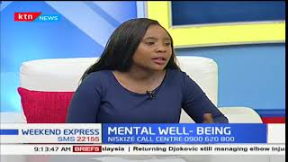 Depression is the leading cause of suicide cases in Kenya