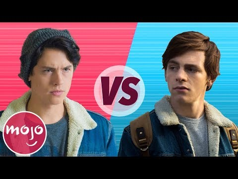 Jughead Jones VS Harvey Kinkle: Who is the Better Boyfriend?