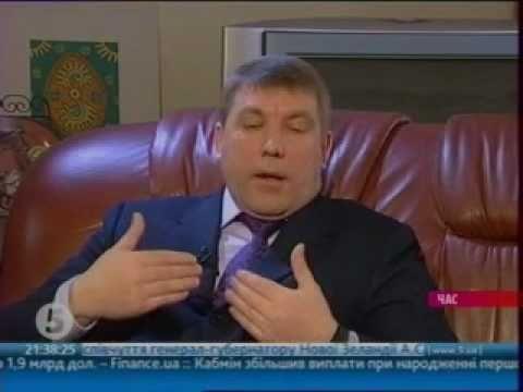 Черпицкий Александр - у СБУ нет оснований дать отказ