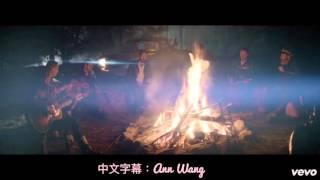 Jolene - The BossHoss ft. The Common Linnets 中文字幕翻譯