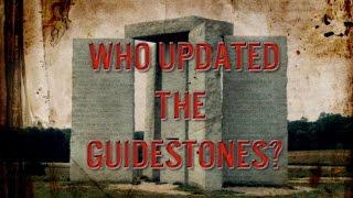 The Georgia Guidestones Video