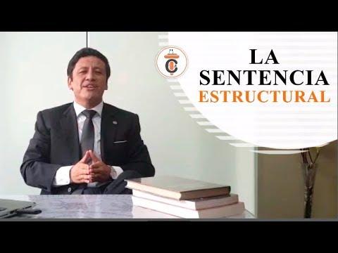 LA SENTENCIA ESTRUCTURAL - Tribuna Constitucional 130 - Guido Aguila Grados