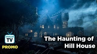 The Haunting of Hill House | Season 1 - Teaser #1
