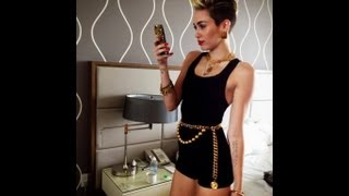 Aint worried bout nothin REMIX Miley Cyrus Audio