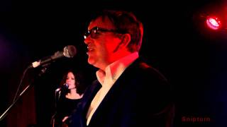 Cowboys Are My Weakness - Chris Difford - Dorrie Jackson - 25th January 2010