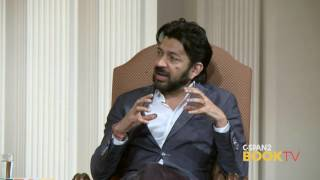 "Siddhartha Mukherjee, ""The Gene: An Intimate History"""