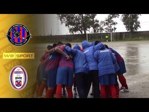 immagine di anteprima del video: Rometta Marea-Torregrotta