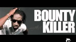 Bounty Killa - Cant Believe Mi Eyes