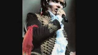 Adam & the Ants - Fall In
