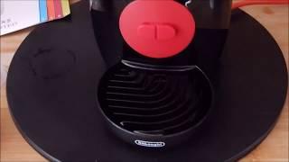 De'Longhi Nescafé Dolce Gusto Piccolo XS EDG 210.B Kapselmaschine