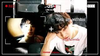 [THAISUB] JUS2 (GOT7 JB & Yugyeom Unit) - Long Black