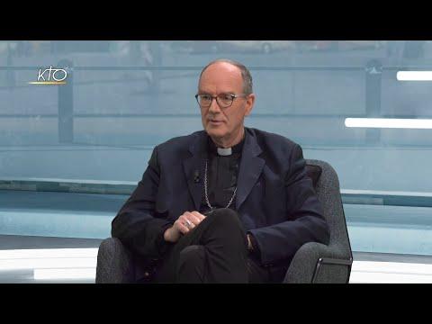 Mgr Philippe Christory - Diocèse de Chartres
