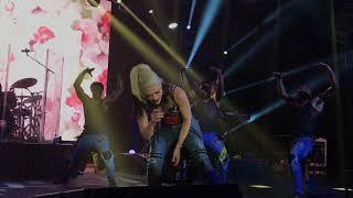 "Gwen Stefani ""Misery"" Post Super Bowl Show Feb 4, 2018"