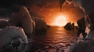 Nasa Discovers New Star and Exoplanets!?