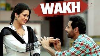 Wakh  Happy Raikoti