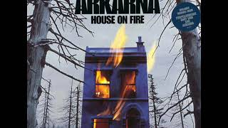 Arkarna - House On Fire (Andy Ling Aryan Vocal Mix)
