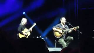 Cry Freedom - Dave Matthews and Tim Reynolds - 1/14/2018 - Mexico