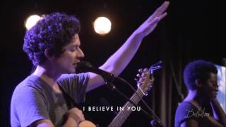 Miracles + How Great Is Our God - Bethel Church ft. Chris Quilala