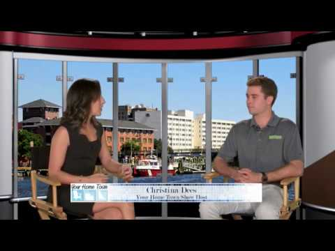 Cape Fear Solar Systems Featured on Your Hometown Show