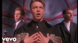 Johnny Hates Jazz I Dont Want To Be A Hero Video