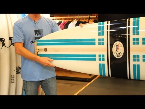 4 Tips for Picking a Surfboard | Surfboard Basics