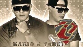 Kario Y Yaret - Estrella Fugaz [Con Letra]