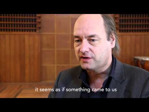 play video:Jan Willem de Vriend asks 'Where is Mendelssohn?'