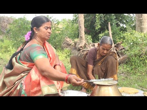 Traditional Healthy Sweet item with Rice flour By Grandma || Palathalikalu Recipe