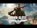 Sniper Elite 4: Italia Muitos Headshots E Explos es ps4