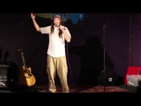 Stand Up Comedy Set - The Willow Tree 6-25-14