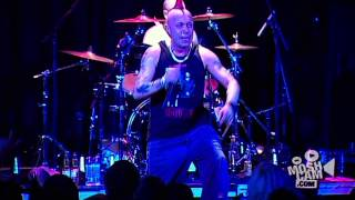 The Exploited - UK 82 | Live in Sydney | Moshcam