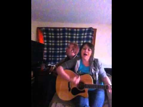 Boston Calls - Amanda McCarthy & Cody Care - tribute to the Boston Marathon Bombings