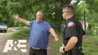 Live PD: I'm Talking to the Police, Mom (Season 3) | A&E