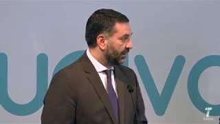 Presentación de la marca del Ayuntamiento de Huelva