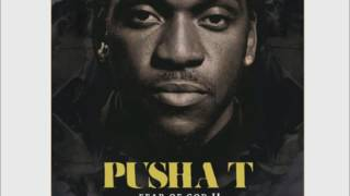 Pusha T ft. French Montana - Everything That Glitters