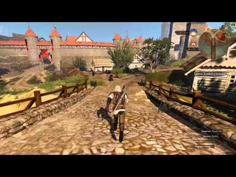 CPU-reliant graphic settings? :: The Witcher 3: Wild Hunt General